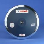 Tävlingsdiskus plast 1,75 kg CPD11-1,75