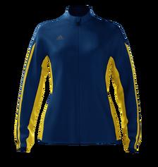 Sverigeoverall Dam Adidas