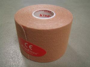 Kinesiotape 5 cm x 5 m Hudfärg