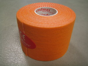 Kinesiotape 5 cm x 5 m Orange