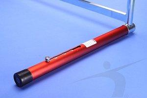 Tävlingshäck stål/alu. 5 höjder PP-171