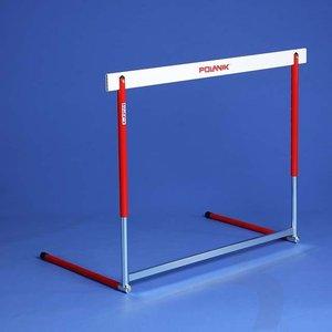 Träningshäck stål/alu. 6 höjder PP-174