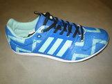 Adidas Jr Blå
