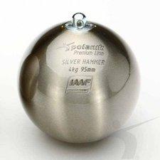 Premium Line Slägga Silver 4 kg