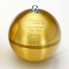 Premium Line Slägga Gold 4 kg