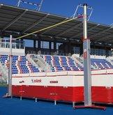 Höjdställning Tävling IAAF