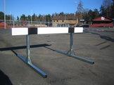 Hinderbock träning 180 cm